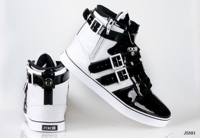 Straight Jacket Sneakers